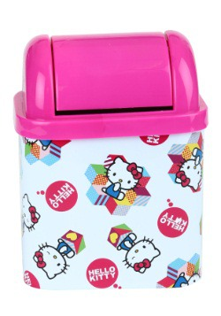 Hello Kitty Multi Desktop Tin
