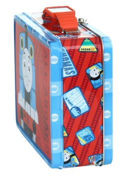Thomas the Tank Engine All Aboard Lunch Box2
