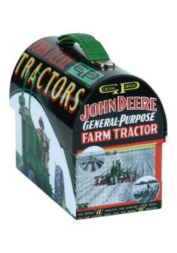 John Deere General Purpose Lunch Box2