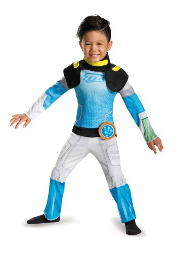 Miles From Tomorrowland Classic Toddler Costume