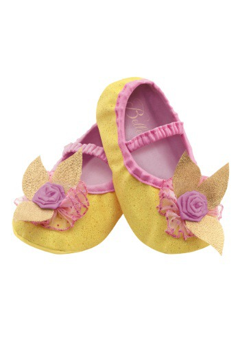 Toddler Belle Slippers