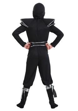 Boys Ninja Warrior Costume alt 1