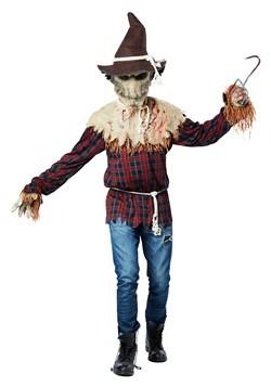 Adult Evil Scarecrow Costume