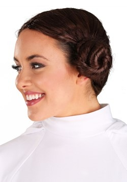 Deluxe Adult Princess Leia Costume Alt 5