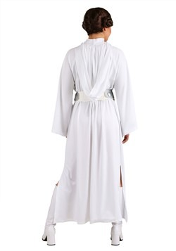 Deluxe Adult Princess Leia Costume Alt 7