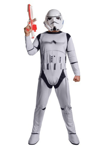 Stormtrooper Adult Costume