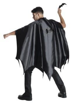 Adult Deluxe Black Batman Cape