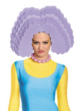 Selma Bouvier Adult Foam Wig