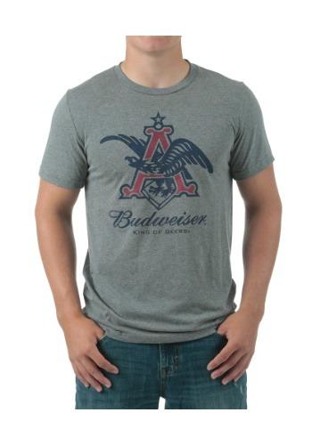 Vintage Anheuser Busch Logo Budweiser T-Shirt