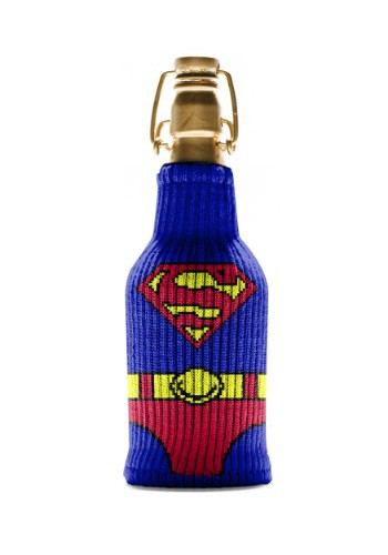 Superman Freaker Drink Insulator