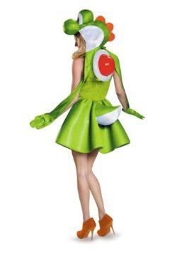 Women's Yoshi Skirt Costume