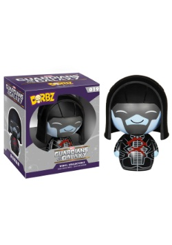 Guardians of the Galaxy Ronan Dorbz Figure