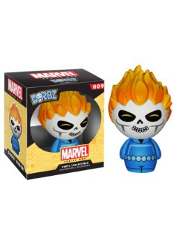 Ghost Rider Dorbz Figure