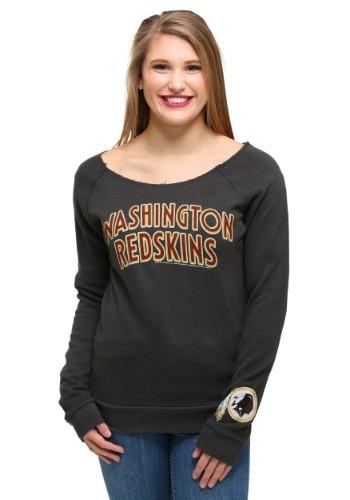 Washington Redskins Champion Fleece Juniors Sweatshirt