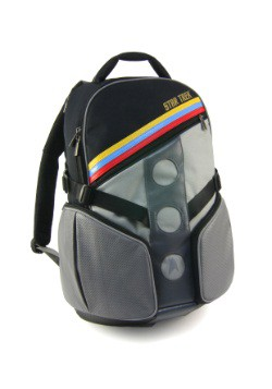 Star Trek Retro Backpack