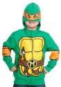 Boys TMNT Costume Hoodie