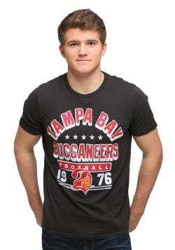 Men's Tampa Bay Buccaneers Kickoff Crew T-Shirt