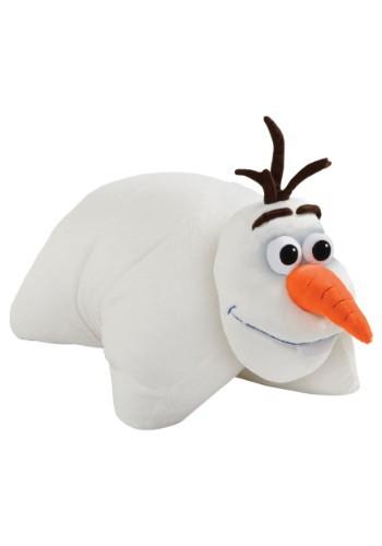 "Frozen Jumbo 30"" Olaf Pillow Pet"