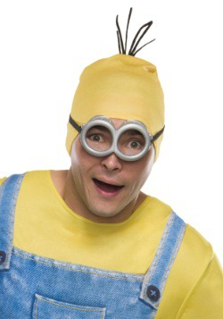 Adult Minion Headpiece
