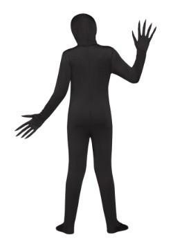 Glowing Eye Shadow Demon Boys Costume2