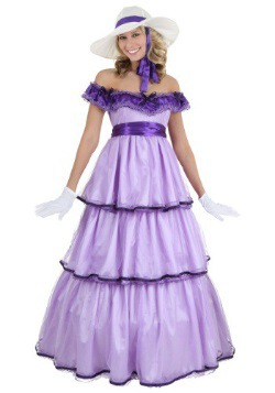 Deluxe Southern Belle Womens Costume