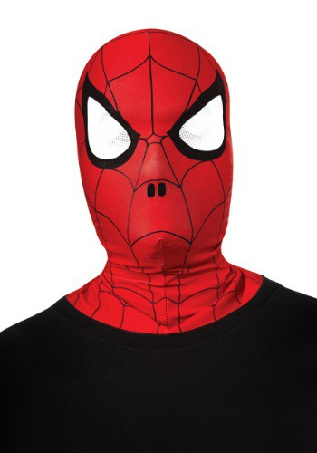Child Full-Head Spider-Man Hood/Mask