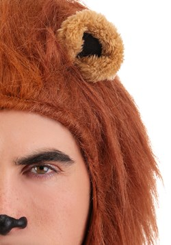 Adult Deluxe Lion Costume Alt 3