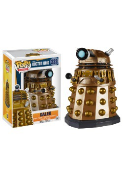 POP! Doctor Who Dalek Vinyl Figure