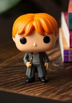 POP! Harry Potter Ron Weasley Vinyl Figure
