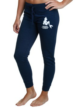 Women's Little Mermaid Lounge Pants