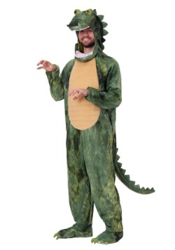 Alligator Costume For Adults1