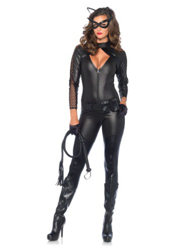 Women's Wicked Kitty Costume