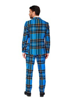 Mens Opposuits Braveheart Suit