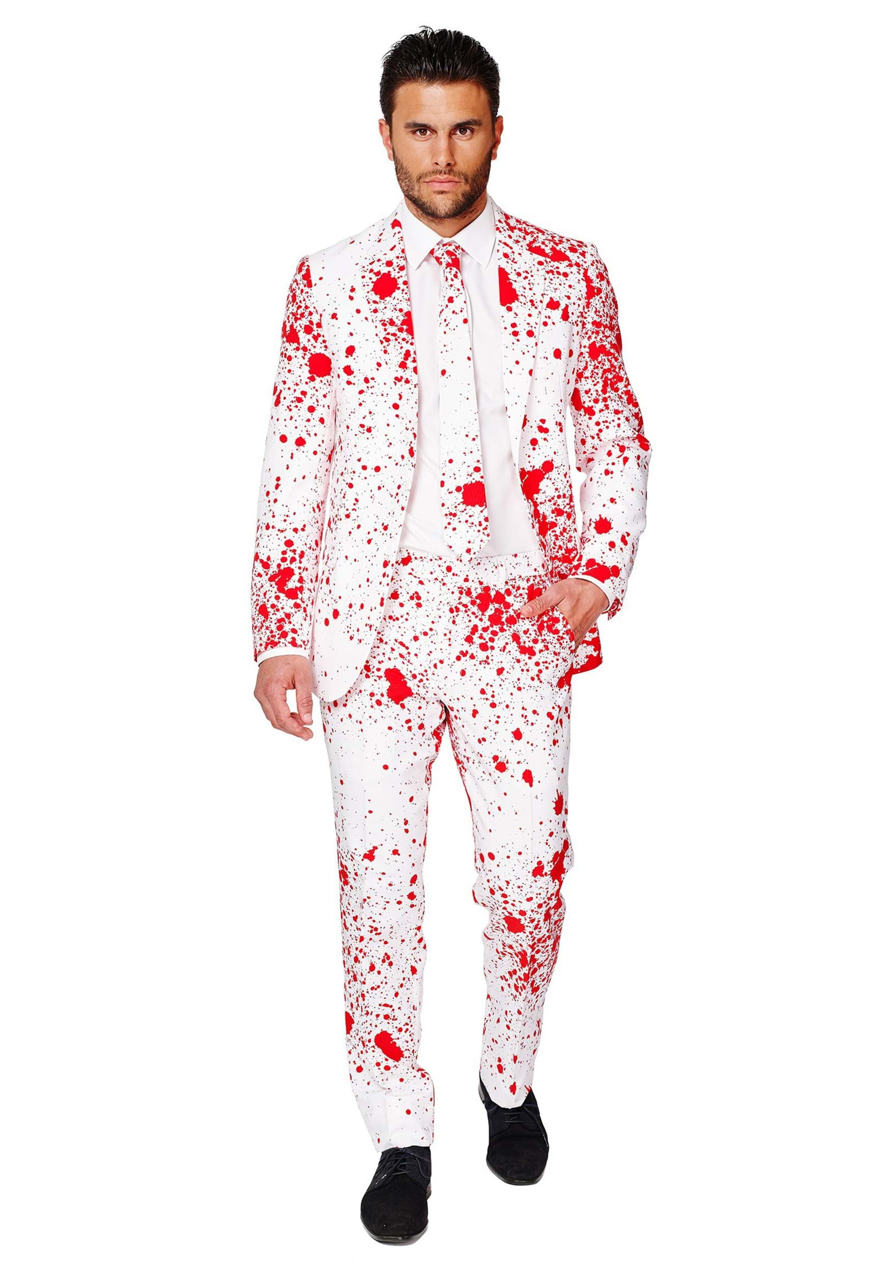 6c28890a13c Opposuits Bloody Suit for Men