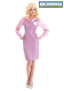 Womens Veronica Corningstone Costume