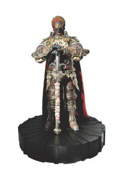 Dark Horse Legend of Zelda Ganondorf Statue