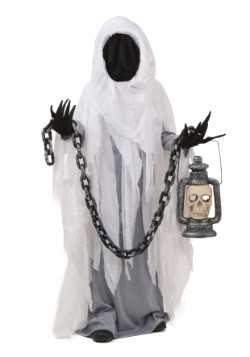 Spooky Ghost Kids Costume