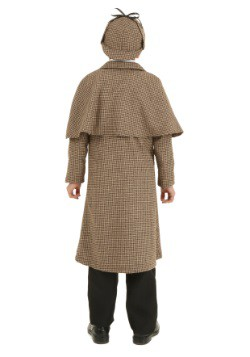 Child Sherlock Holmes Costume2