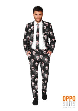 Men's OppoSuits Skulleton Suit