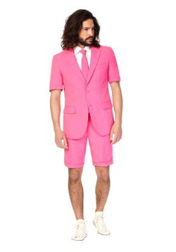 Opposuits Mr. Pink Summer Suit