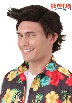 Ace Ventura Wig