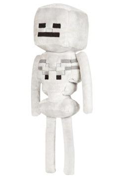 Minecraft Skeleton Squelette Stuffed Figure2