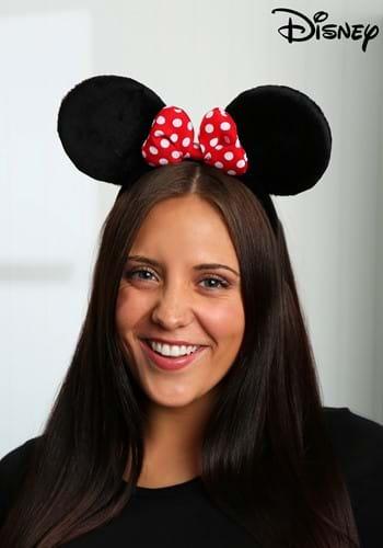 Minnie Mouse Headpiece