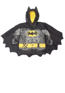 Kids Batman Rain Coat