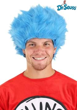 Thing 2 Dr. Seuss Wig