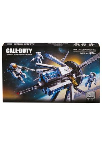 Mega Bloks Call of Duty Odin Space Station Strike
