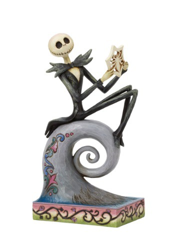 Disney Jack Skellington Figurine