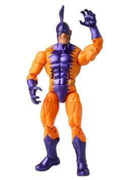 Marvel Legends Tiger Shark Action Figure