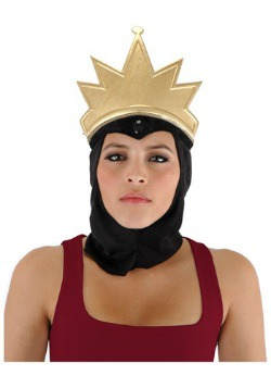 Snow White Evil Queen Women's Headpiece