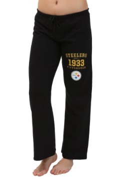 Women's Pittsburgh Steelers NFL Sweatpants